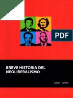 Harvey - Breve historia del neoliberalismo.pdf