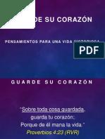 2016-12-28  GUARDE SU CORAZÓN