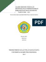 Analisis sektor unggulan kota bandung.pdf