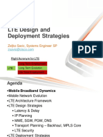 RF Design Latency Notes