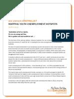 BSL Unfair Australia Mapping Youth Unemployment Hotspots Mar2018