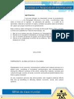 Evidencia 10 Actividad 3 Solucion a Las 2 Actividades