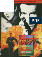 007 GoldenEye - Official
