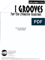 (eBook - Piano] Latin Grooves for the Creative Musician Keyboard)
