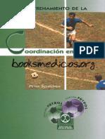 Entrenamiento de La Coordinacion en El Futbol
