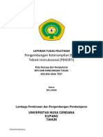 Cover Lp Tugas Pekerti Aa