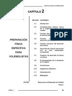 Preparación Física Específica para Voleibolistas.pdf