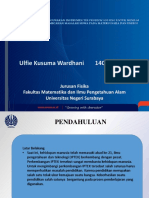 Template Ppt Fisika Unesa