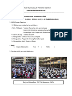Laporan Ihya' Ramadhan 2013 Edit