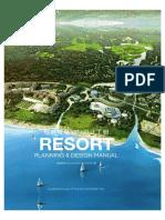 Resort Planning & Design Manual