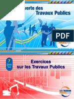 7 Exercices Sur Les Travaux Publics (1)