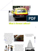 Germany - Culture and Civilization