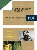 5.002 - ALVARO DICK - Aula Atualizada 2016