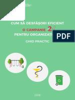 Ghid Practic Campania de Promovare 2