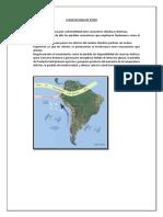 Climatologia de Puno