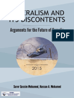 Federalism and Its Discontents Arguments