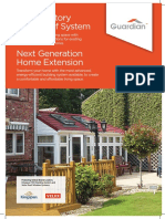 Guardian Roof Brochure
