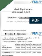 09 - MEP - Soluções (1 a 6) - Ajustados