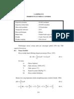 19 - Lampiran b - Perhitungan Neraca Energi