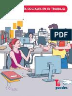 07 Habilidades Sociales en El Trabajo 15paginas