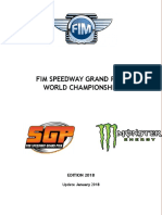 2018 SGP Rule Book Web Version