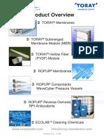 TORAY Membrane Europe (1)