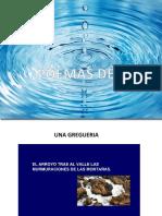 Poema de Agua