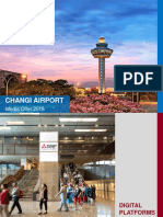 Changi Airport 2018- Ratecard 2018 (T1-T3)