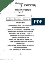 UPSC IES 2012 Electrical Engg Paper 2 Descriptive (Conventional) type Question Paper.pdf