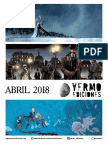 201804 Yermo Abril 2018