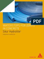 Hydrotite Brochure Mar08-Greenstreak