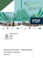 Procesos Erosion-sedimentacion Vol 2