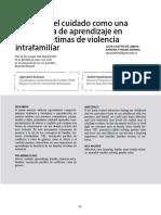Dialnet-ElAfectoYElCuidadoComoUnaExperienciaDeAprendizajeE-4780098