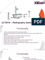 Kiran Ultisys_X-ray System