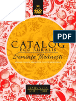 Catalog Eco Ruralis 2018 Online
