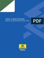 Manual de Identidade Visual FBB 2016