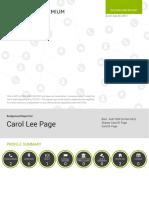 Carol Lee Page Kountze TX 2017-09-29