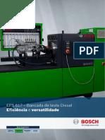 Folder Bancada EPS 617-V1