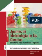 Apunte Metodología de las Ciencias.pdf