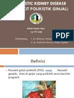 Polykistic Kidney Disease