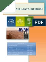 Reklamasi Pantai Dubai