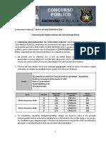 2018 SSP Convocacao PCF Ed2