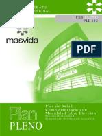 Plan PLE842