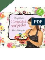 Objetivo Cupcake Perfecto Alma Obregon