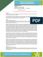 Blog Actividad No. 4 Elaboracion de Aliemntos Saludables