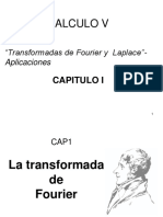 Transformada de Fourier-Laplace
