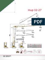 Hup32 27 Data Sheet Metric