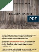 Višesječne veze_Ekseri_Slađana Momčičević_Božana Trkulja.pptx