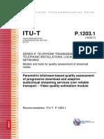 T-REC-P.1203.1-201710-I!!PDF-E