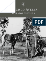 Francisco Ayerza - Retratos Criollos (VistaPrevia).pdf